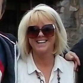 Jacqueline Horner